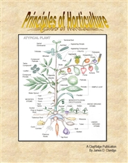 Principles of Horticulture cover image