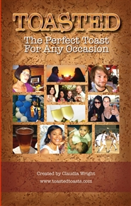 Toasted cover image