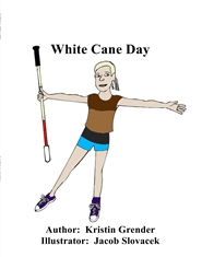 White Cane Day cover image