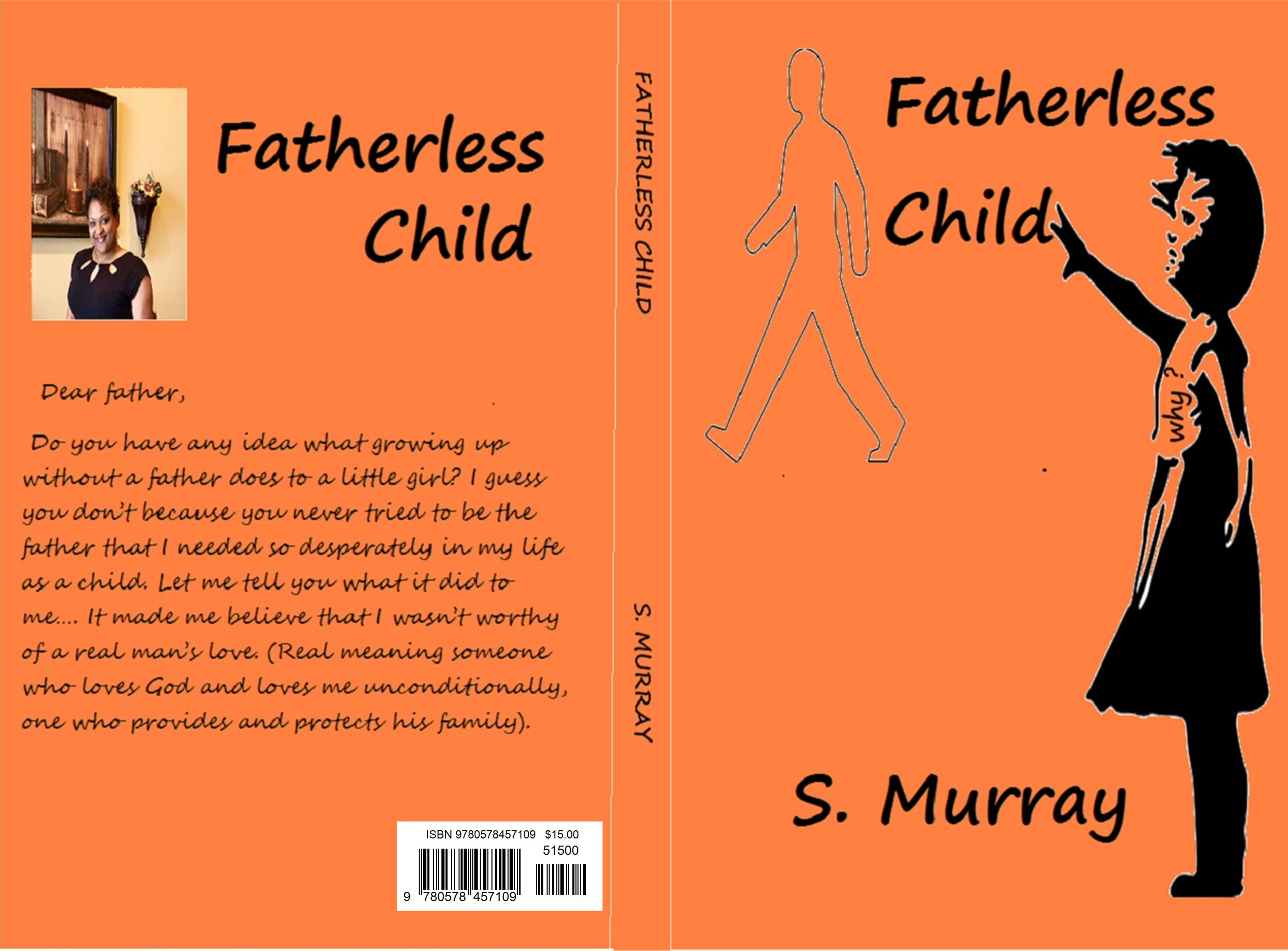Fatherless Child cover image