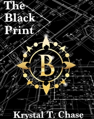 The Black Print cover image