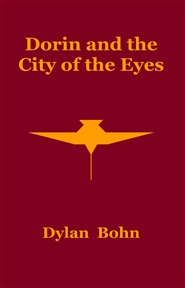 Dorin and the City of the Eyes cover image