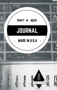 Craft Beer Journal cover image