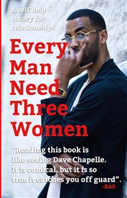 Every Man Need Three Women cover image