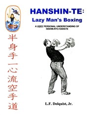 Hanshin-te: Lazy Man