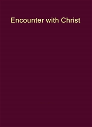 Encounter with Christ Notes cover image