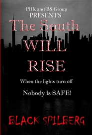 The South Will Rise cover image