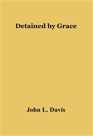 Detained by Grace cover image