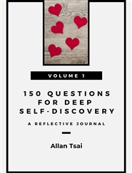 150 Questions for Deep Self-Discovery cover image