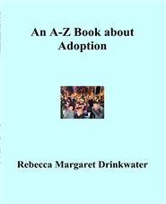 An A-Z Book about Adoption cover image