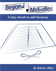 Beyond melodies: Using chords to add harmony cover image