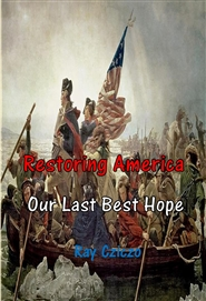 Restoring America cover image