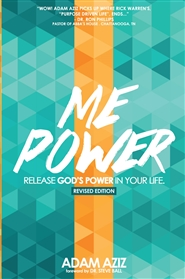 Me Power cover image