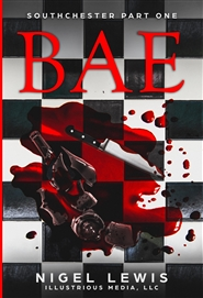 Bae, Southchester Part One cover image