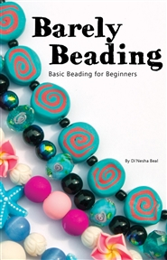 Barely Beading cover image