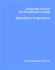 Corporate Finance The Practitioner