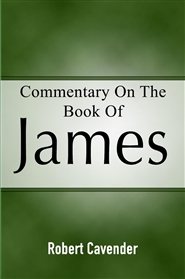 Commentary on the Book of James cover image