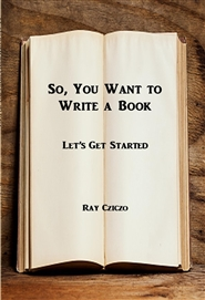 So, You Want to Write a Bo ... cover image