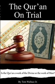 The Qur'an On Trial cover image