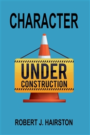 Character Under Construction cover image