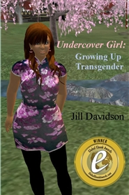 Undercover Girl: Growing Up Transgender cover image