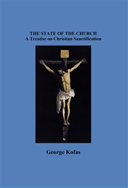 THE STATE OF THE CHURCH cover image