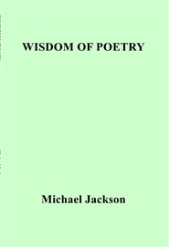 WISDOM OF POETRY cover image