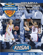 2019 KHSAA Girls