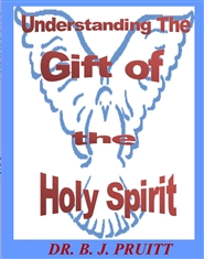 Understanding the Gift of the Holy Spirit cover image