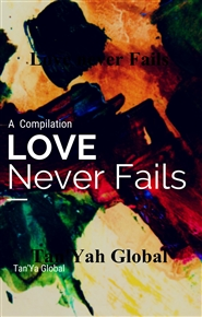 Love never Fails cover image