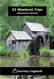 52 Weekend Trips Adventure Journal cover image
