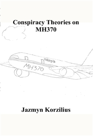 Conspiracy Theories on MH370 cover image