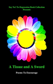 A Tissue and A Sword Poetry Collection cover image