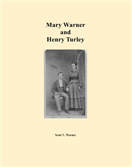 Mary Warner Turley cover image