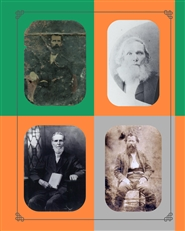 McDonnel-Hamilton Newlin-Moore - A Family History cover image