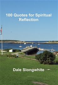 100 Quotes for Spiritual Reflection cover image