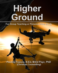 Higher Ground cover image
