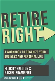 Retire Right cover image