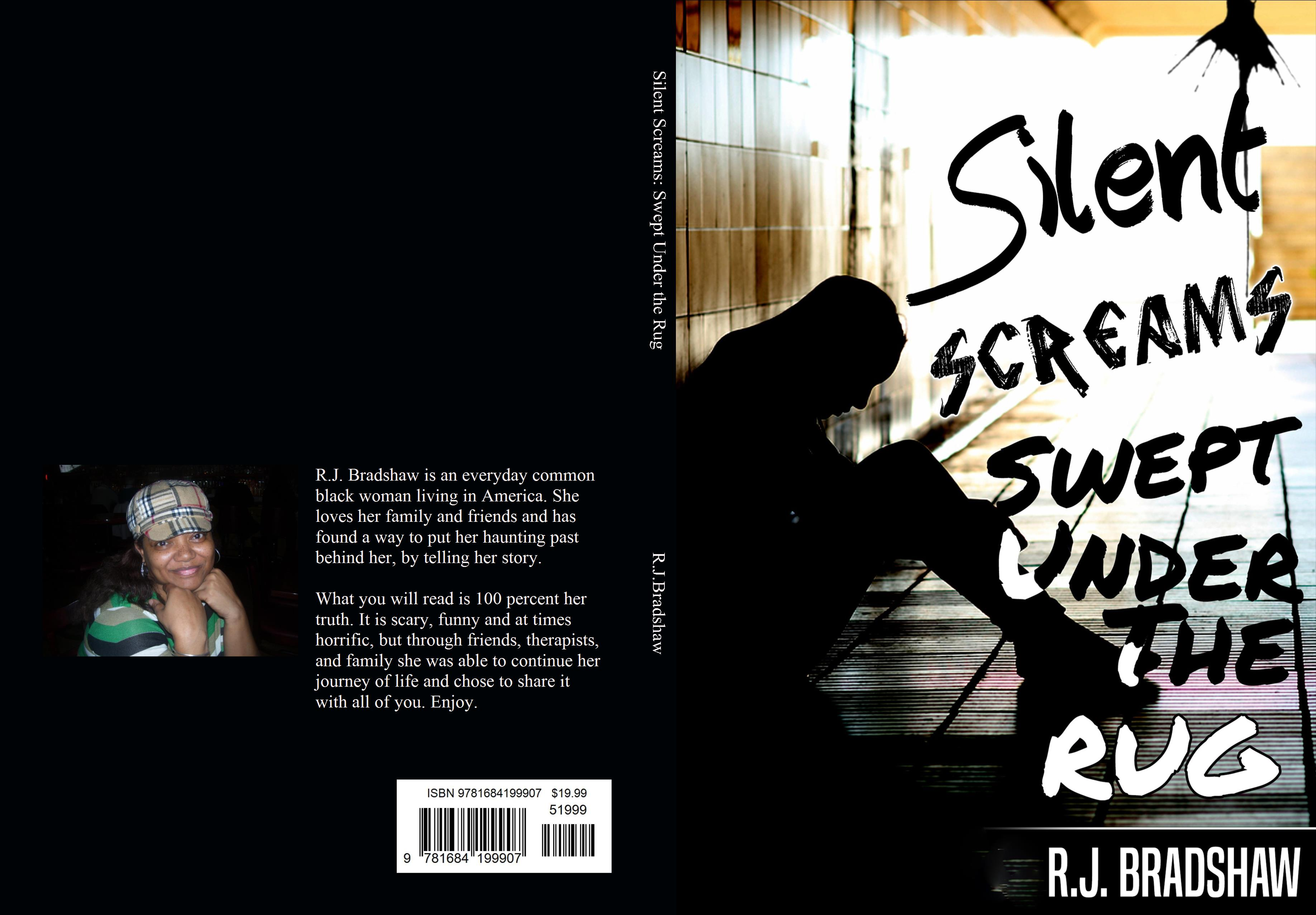 Silent Screams Swept Under The Rug Cover Image