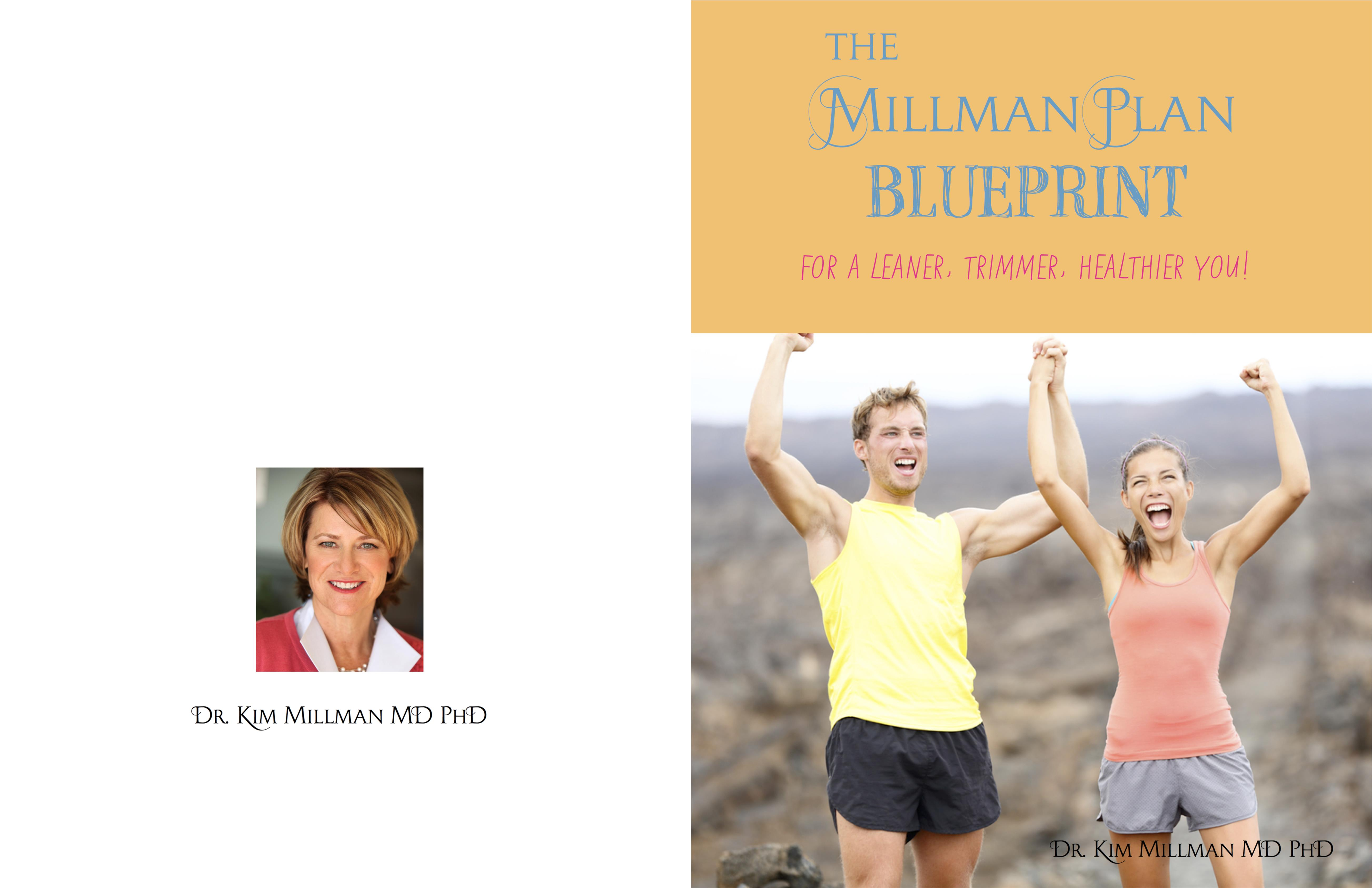 The Millman Plan Blueprint cover image