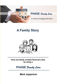 PHASE Family Loan -- A Family Story ~ cover image