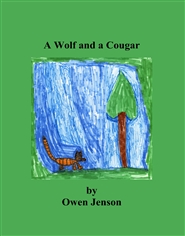 A Wolf and a Cougar cover image