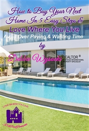 How to Buy Your Next Home in 5 Easy Steps cover image