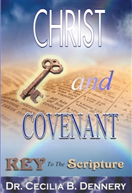 Christ and Covenant Key to the Scripture cover image