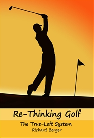 Re-Thinking Golf cover image