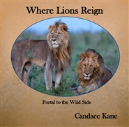 Where Lions Reign cover image
