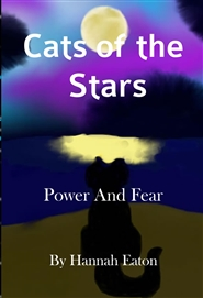 Cats of the Stars - Power and Fear cover image