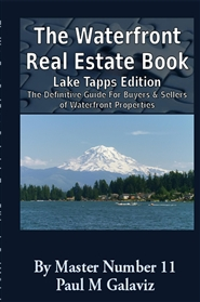 The Waterfront Real Estate Book-Lake Tapps Edition cover image