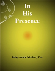 In His Presence cover image