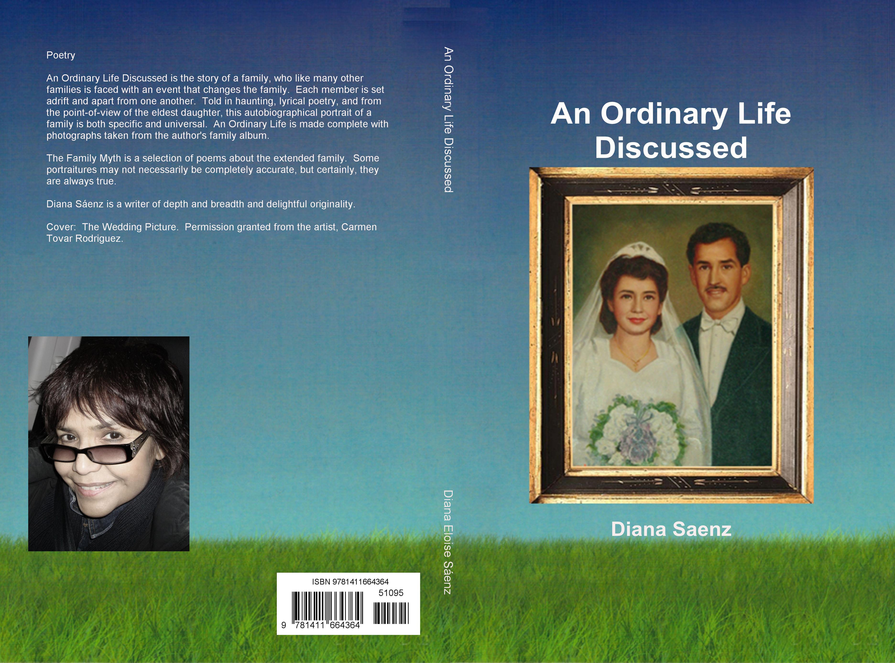 An Ordinary Life Discussed cover image